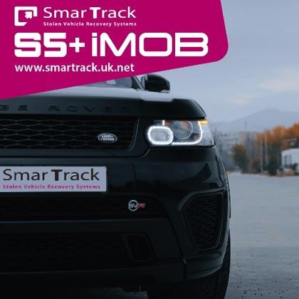 SMARTRACK S5 +iMOB