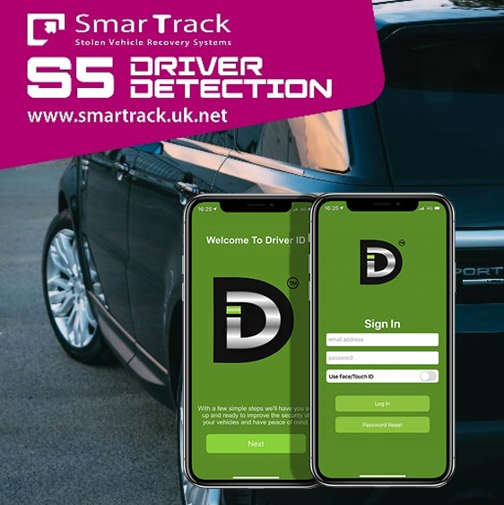 SMARTRACK S5 D-iD