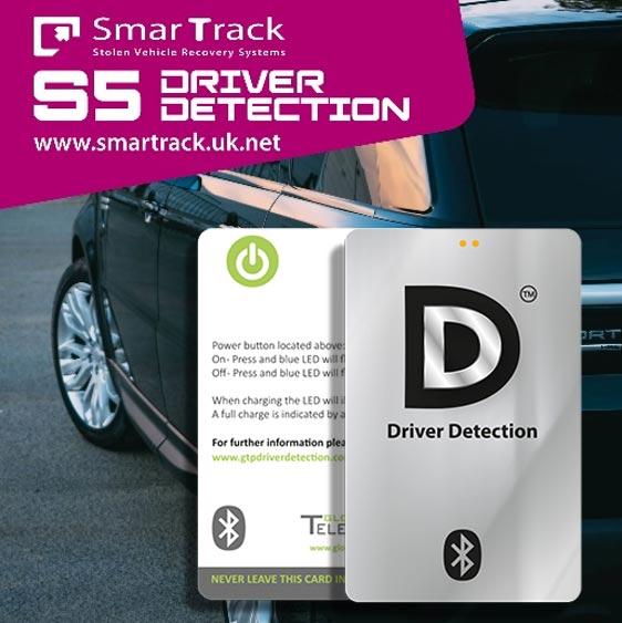 SMARTRACK S5 D-iDT
