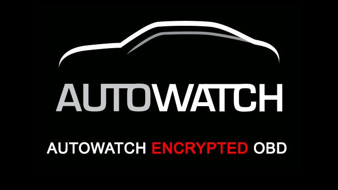 Autowatch Encrypted OBD Block