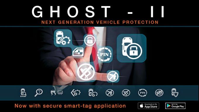 Autowatch Ghost 2 Immobiliser