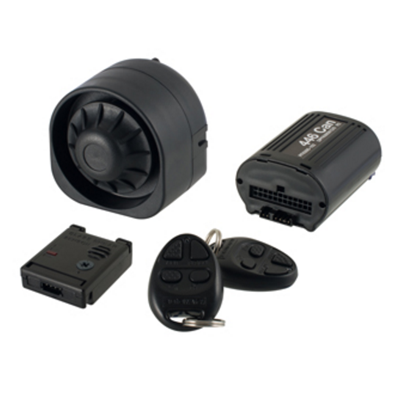 Autowatch 695 Motorhome Alarm System