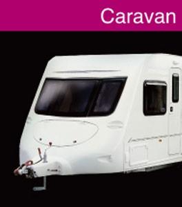 SMARTRACK Caravan