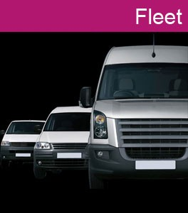SMARTRACK Fleet