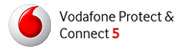 Vodafone Protect & Connect 5