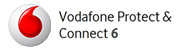 Vodafone Protect & Connect 6